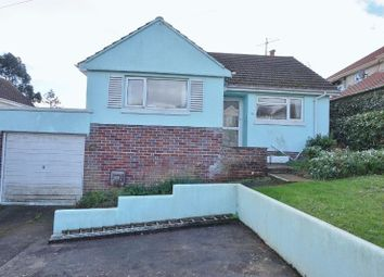 Thumbnail 2 bed bungalow for sale in Laura Grove, Paignton
