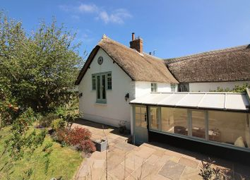 Thumbnail 2 bed semi-detached house for sale in Donyatt, Ilminster