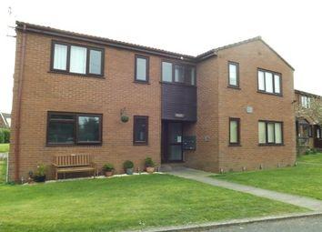 1 bed flat to rent in The Conifers, Hambleton, Poulton-Le-Fylde FY6