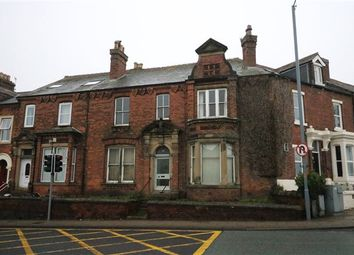 Thumbnail 2 bed flat for sale in Scotland Road, Carlisle, Cumbria