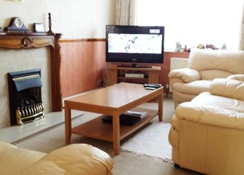 Thumbnail 3 bed end terrace house to rent in Tangmere Drive, Castle Vale, Birmingham