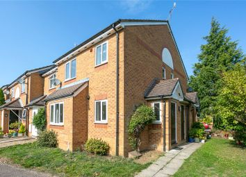 Brambling Close, Bushey, Hertfordshire WD23. 1 bed detached house