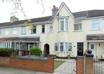 Thumbnail 3 bed terraced house for sale in Kingsway, Huyton, Liverpool