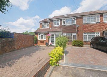 Thumbnail 5 bed semi-detached house for sale in Lower Road, Denham, Bucks