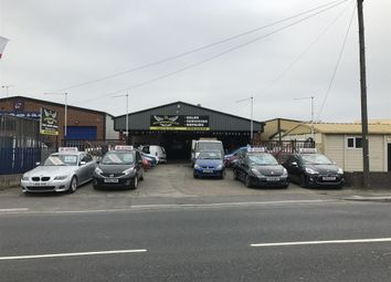 Thumbnail Commercial property for sale in Taylors Lane, Parkgate, Rotherham