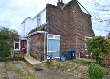 Thumbnail 2 bed semi-detached house for sale in Orrell Close, Leyland