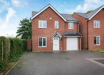 Thumbnail 4 bed detached house for sale in Lawrence Grove, Kidderminster