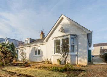 Thumbnail 3 bedroom semi-detached bungalow for sale in Abbey Road, Scone, Perth