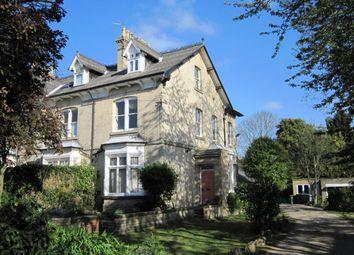 Thumbnail 1 bedroom flat to rent in Heslington Lane, Heslington, York