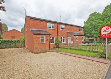 Thumbnail 2 bed terraced house for sale in Vallet Avenue, Alcester