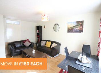 Thumbnail 1 bedroom terraced house to rent in Garesfield Street, Adamsdown, Cardiff