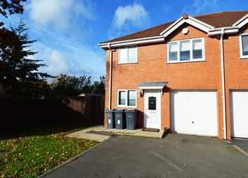 Thumbnail 3 bed semi-detached house to rent in Tomlan Road, West Heath, Birmingham