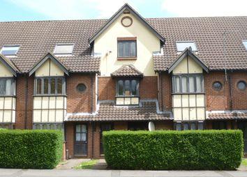 Thumbnail 2 bedroom maisonette for sale in Rockingham Mews, Stephenson Way, Corby