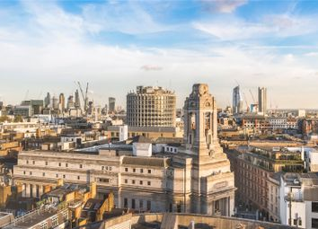 Thumbnail 1 bed flat for sale in Winter Garden House, 2 Macklin Street, London