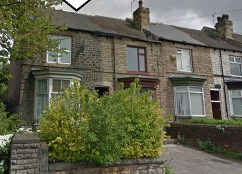 Thumbnail 3 bed end terrace house for sale in City Road, Sheffield