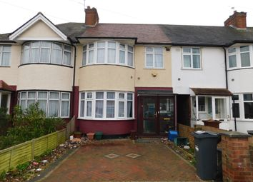 Thumbnail 3 bed terraced house for sale in Sussex Avenue, Isleworth