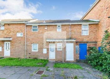 Thumbnail 3 bed semi-detached house for sale in Wexham Close, Luton