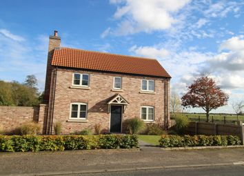 Thumbnail 3 bed detached house to rent in Bell Lane, Barton Mills, Bury St. Edmunds