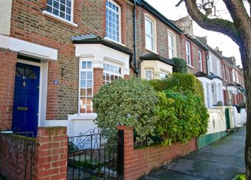 Thumbnail 2 bed terraced house to rent in Roma Road, Walthamstow