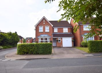 Thumbnail 4 bedroom detached house for sale in Pheasant Oak, Nailcote Grange, Coventry