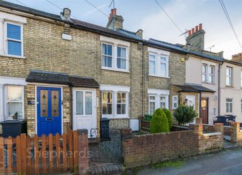 Thumbnail 2 bed terraced house for sale in Whitley Road, Hoddesdon, Hertfordshire