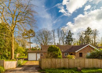 Thumbnail 4 bed detached house for sale in Linwood, Goring On Thames