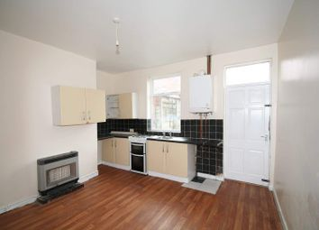 Thumbnail 2 bed terraced house to rent in Industry Road, Cronkeyshaw, Rochdale