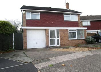 Thumbnail 3 bed property to rent in Cumberland Close, Abington, Northampton