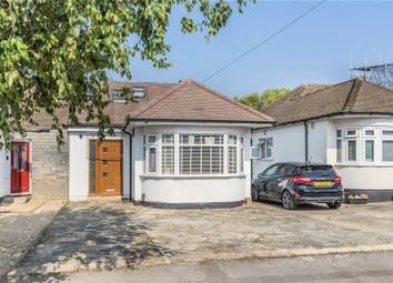 Pavilion Way, Eastcote, Middlesex HA4. 3 bed bungalow