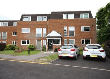 Thumbnail 2 bed flat for sale in William Covell Close, Enfield