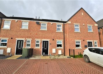 Thumbnail 3 bed terraced house for sale in Kings Avenue, Castleford