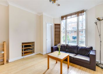 Thumbnail 1 bed flat to rent in St Pauls Road, Islington, London