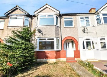 Dorchester Close, Dartford, Kent DA1. 3 bed terraced house