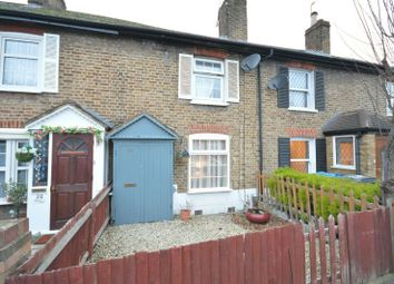 Thumbnail 2 bed terraced house for sale in Moor Lane, Chessington
