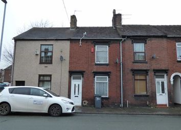 Thumbnail 2 bedroom terraced house for sale in Lyndhurst Street, Burslem, Stoke-On-Trent