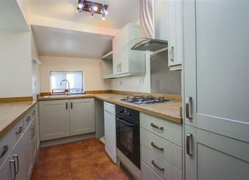 Thumbnail 3 bed terraced house for sale in Burnley Road, Crawshawbooth, Lancashire