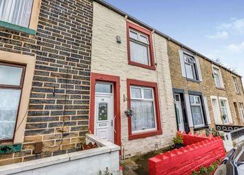 Thumbnail 2 bed terraced house for sale in Pratt Street, Burnley, Lancashire