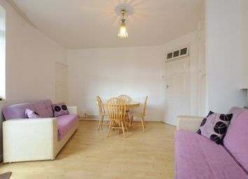 Thumbnail 3 bed flat to rent in Woodberry Down Estate, Seven Sisters Road, Finsbury Park