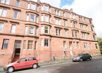Thumbnail 1 bed flat to rent in 13 Laurel Place, Thornwood, Glasgow G11,