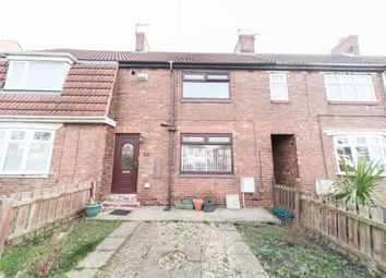 3 bed terraced house for sale in A J Cook Terrace, Shotton Colliery, Durham DH6