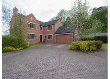 Thumbnail 5 bed detached house for sale in Sycamore Fold, Otley