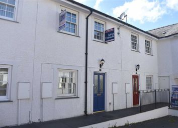 2 bed terraced house for sale in Market Street, Lampeter SA48