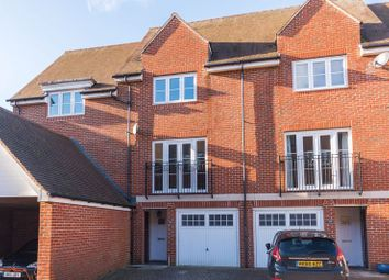 Thumbnail 3 bed town house for sale in Thames View, Abingdon