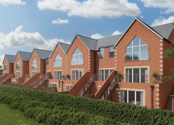 3 bed semi-detached house for sale in St Peters House, Bath Road, Devizes SN10