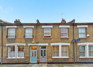 Thumbnail 3 bed terraced house to rent in Senrab Street, London