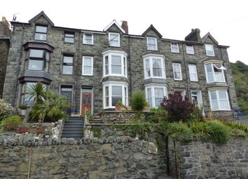 Thumbnail 4 bedroom terraced house for sale in 3 Moss Bank, King Edward Street, Barmouth