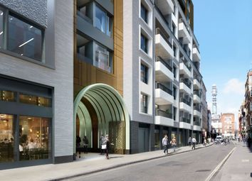 Thumbnail 2 bed flat for sale in 30-50 Rathbone Place, London