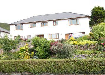 Thumbnail 5 bed detached house for sale in Gwastadgoed Isaf, Llwyngwril, Gwynedd