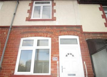 Thumbnail 3 bed terraced house to rent in Bagnall Street, Golds Hill, West Bromwich
