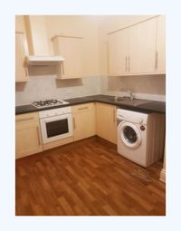 Thumbnail 1 bed flat to rent in Mitcham Rd, East Ham